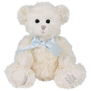 Teddy Bear Antonio Min första björn