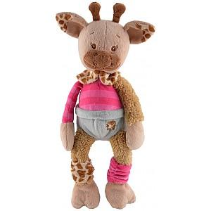 Giraff Mamma Giraffe