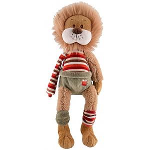 Lejon Pappa Lion