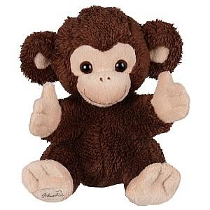 Affe Baby Bernard