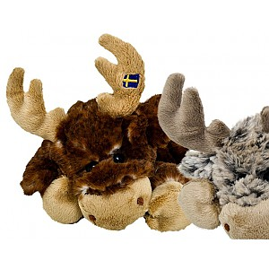Moose Baby Egil Swedish edition