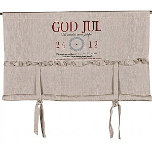 Roman Blind God Jul