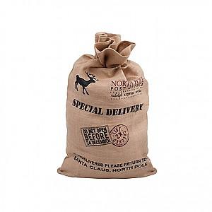 Santa Sack Special Delivery