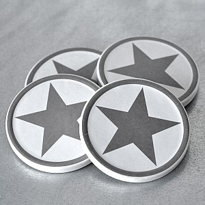 Coasters Star