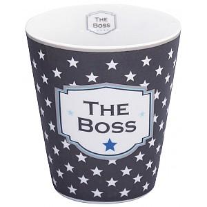 Happy Mug Der Chef