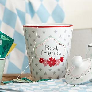 Happy Mug Beste Freunde