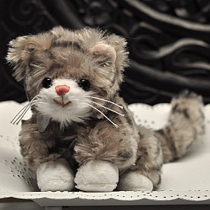 Katt Lilla Maciek - Rosa nos