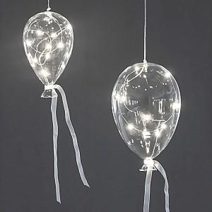 LED Balloon Gränna