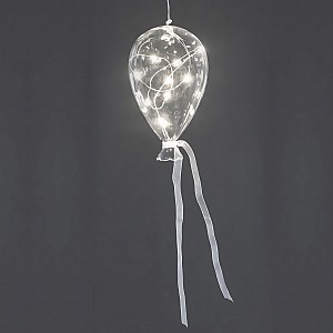 LED Ballong Gränna