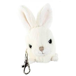 Nyckelring Kanin Hera