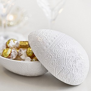 Easter Egg Orient Hideaway