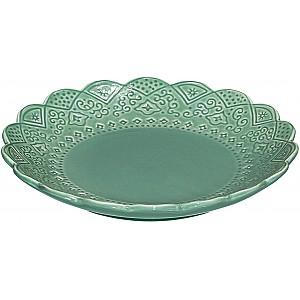Side Plate Orient