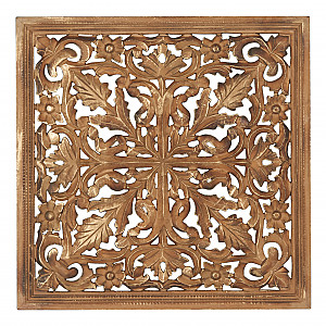Wall Decoration CARVE