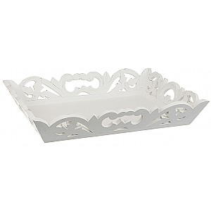 Tray Carved