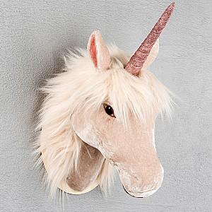 Animal Head Unicorn