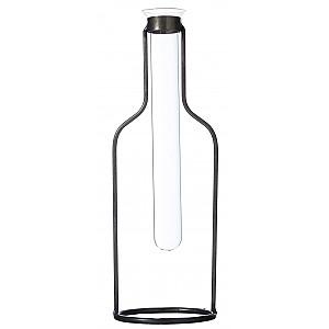 Vase Stina Reagenzglasflasche