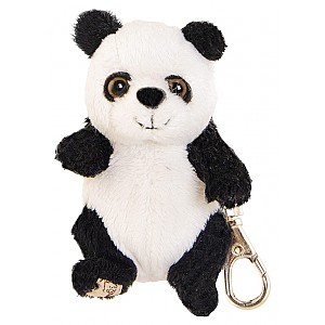 Key Ring Panda Jie Jie