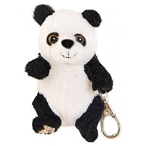 Nyckelring Panda Jie Jie