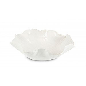 Porcelain Bowl White