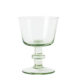 Wine Glass Green