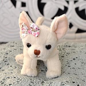 Hund Chihuahua Baby Skrållan