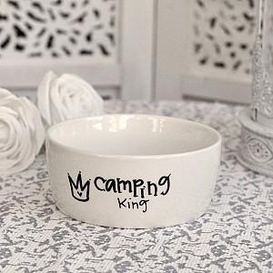 Skål Camping King