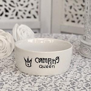 Skål Camping Queen