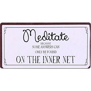 Magnet Meditate