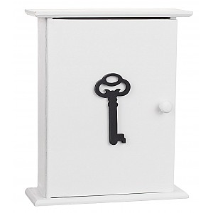Wooden Key Cabinet Key