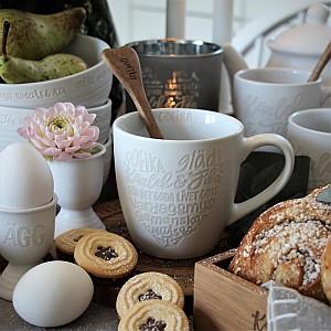 Mayas Jumbo Mug Liebe & Kaffee
