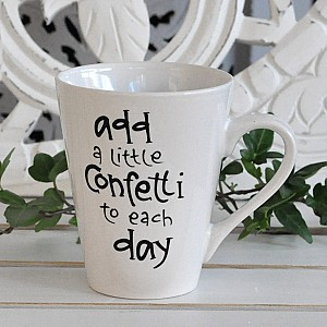 Mug Confetti