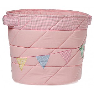 Storage Basket Pennant