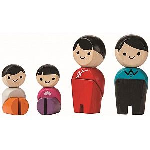 PlanWorld Familj 2