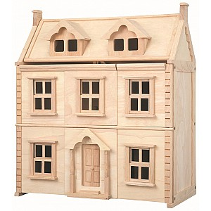 Dockhus Victorian Dollhouse