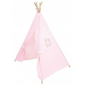 JaBaDaBaDo Tipi Tent