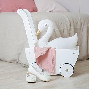 JaBaDaBaDo Doll Wagon