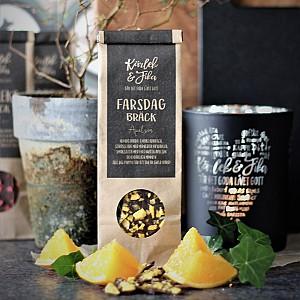 Majas Chokladbräck Farsdag
