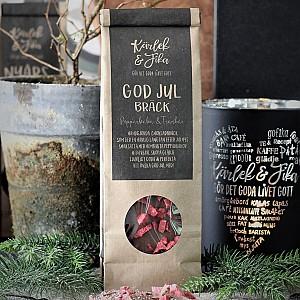 Majas Chokladbräck God Jul
