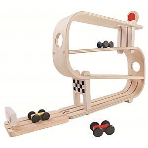 PlanToys Ramp Racer