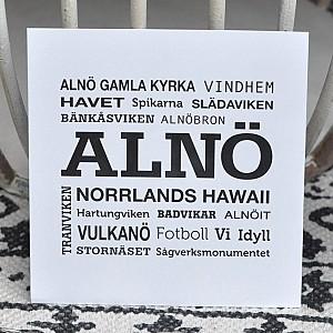 Majas Kort ALNÖ