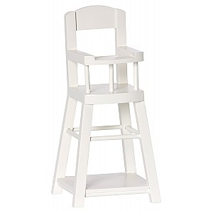 Maileg Wooden High Chair Micro