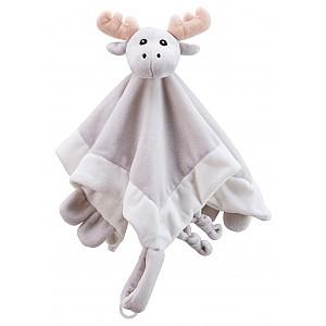 Kids Concept Comfort Blanket Moose Edvin