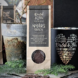 Majas Chokladbräck Nyår