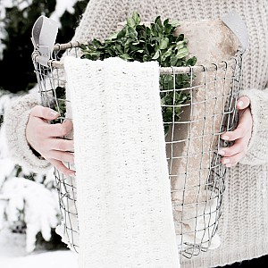 Wire Basket Korsgården