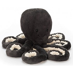 Jellycat Inky Octopus - Medium