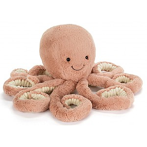 Jellycat Odell Octopus - Really Big