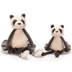 Jellycat Dancing Darcey Panda