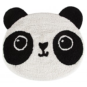Aiko Panda Kawaii Friends Rug