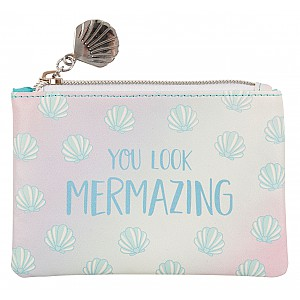 Mermaid Treasures Coin Purse