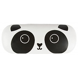 Aiko Panda Kawaii Friends Glasses Case